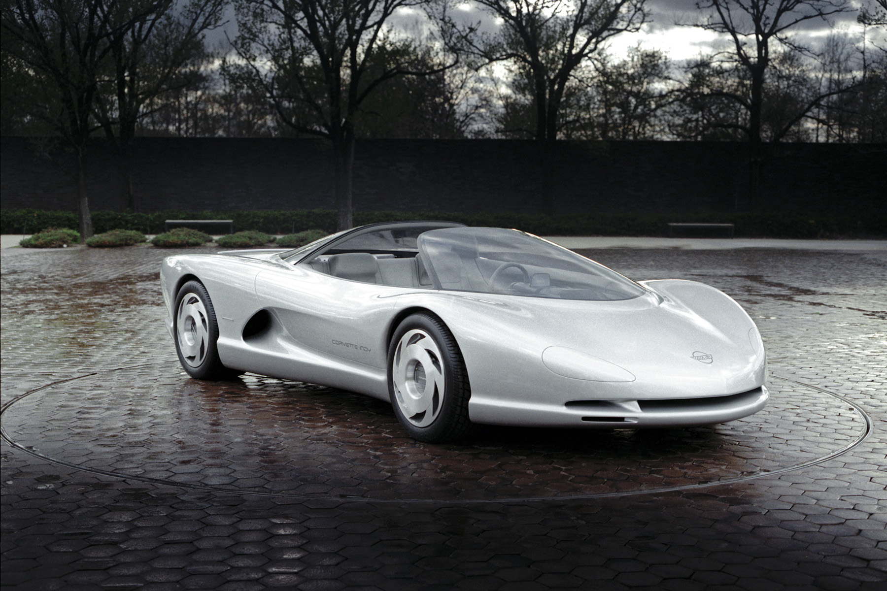 Corvette Indy Concept