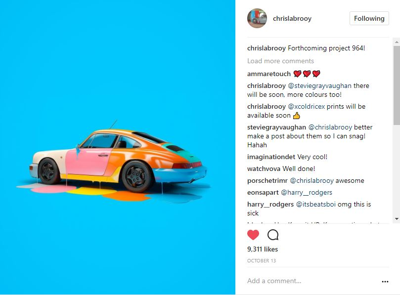 @chrislabrooy on instagram
