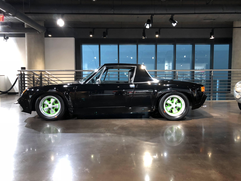 1971 Porsche 916