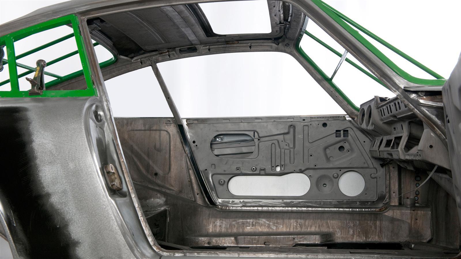 911 Restoration