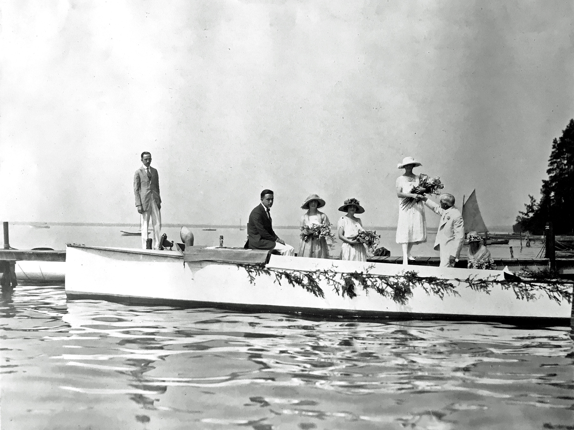 1924 Rainbow