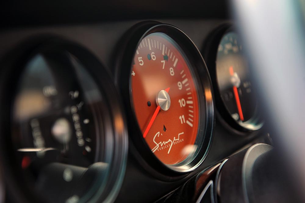 singer 911 gauges