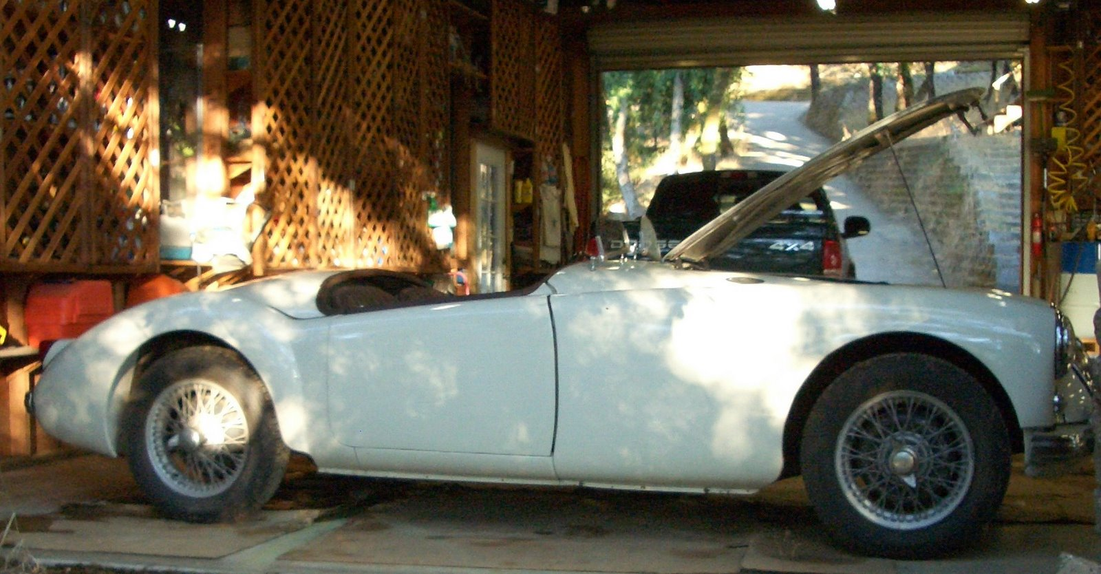 57 MGA before resto