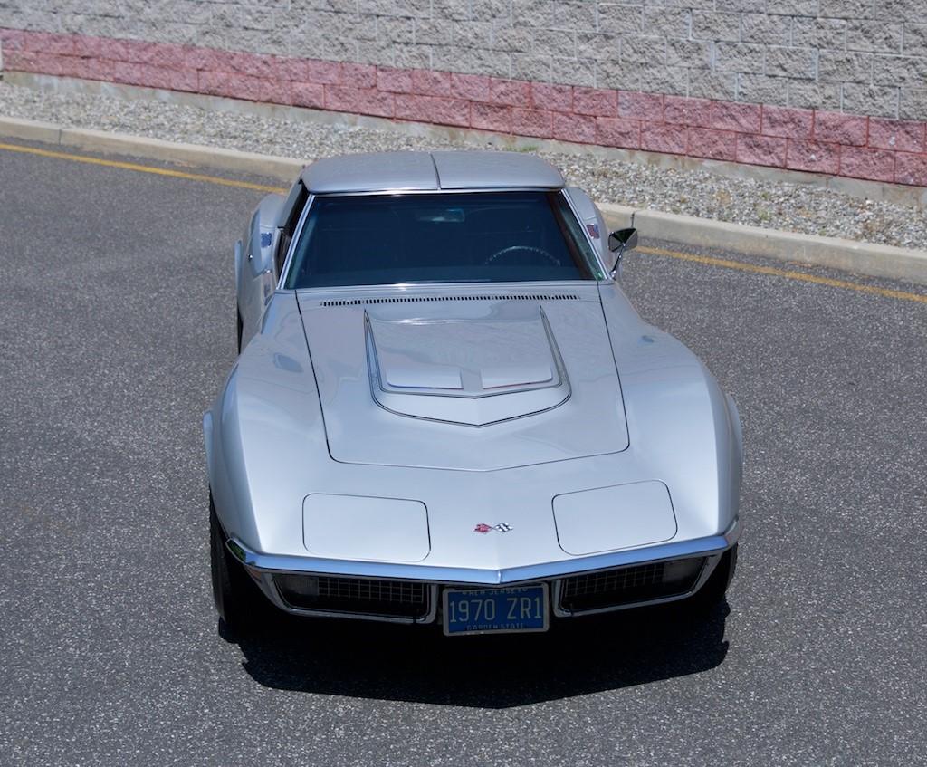 1970 Chevrolet ZR1