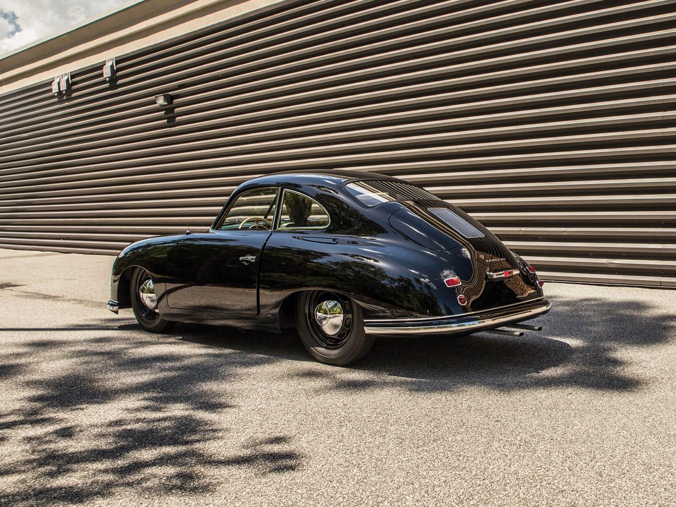 1951 Porsche 356 1500 Coupe