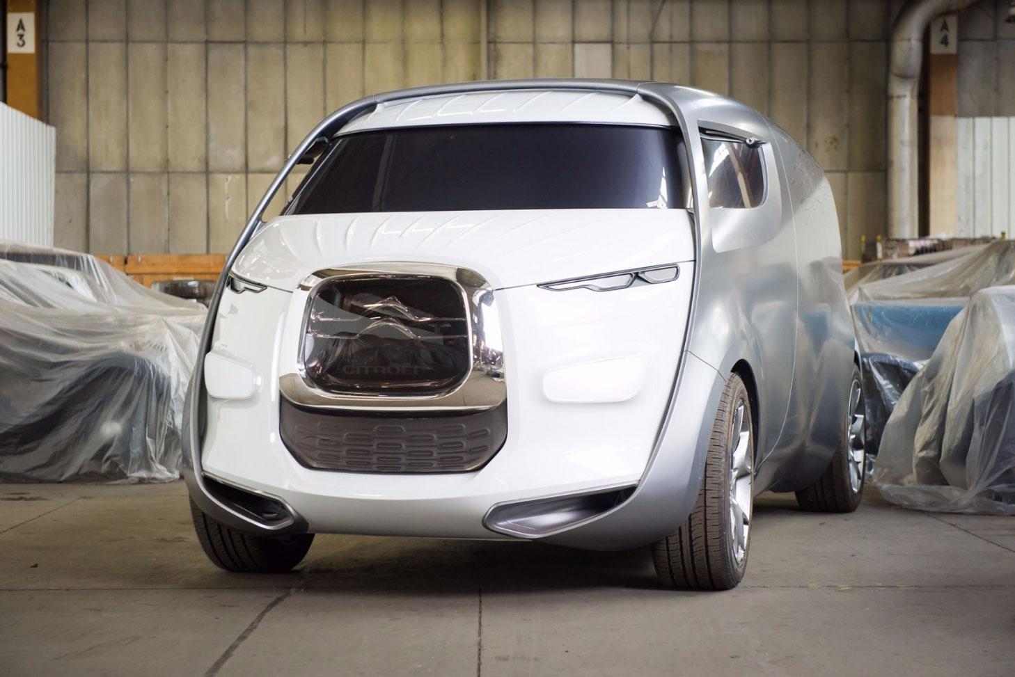 2010 Citroën Tubyk