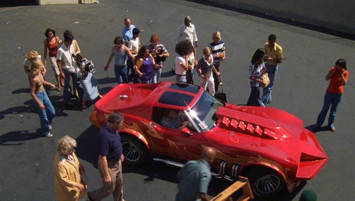 Corvette Summer Corvette