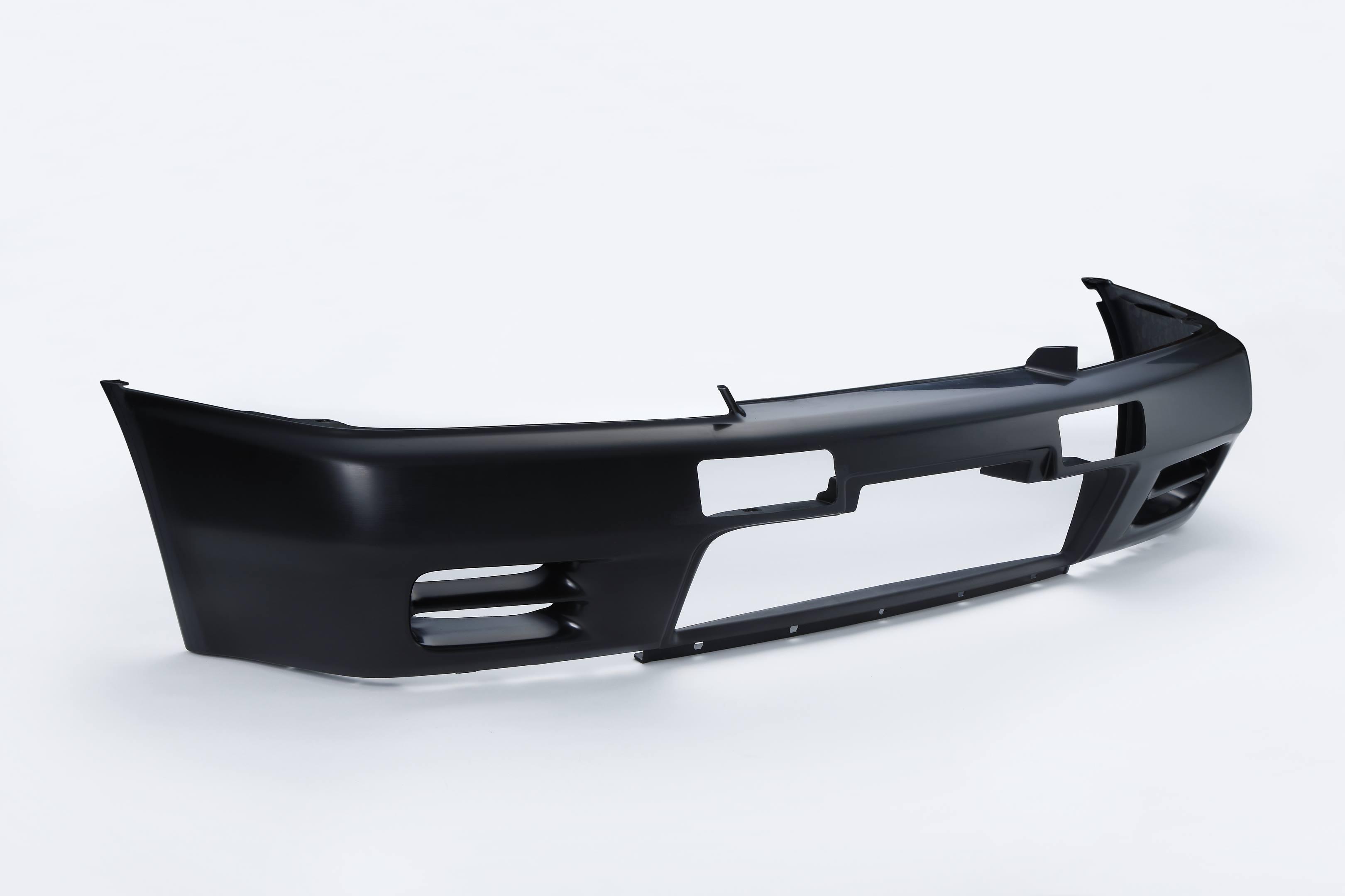 R32 GT-R front bumper