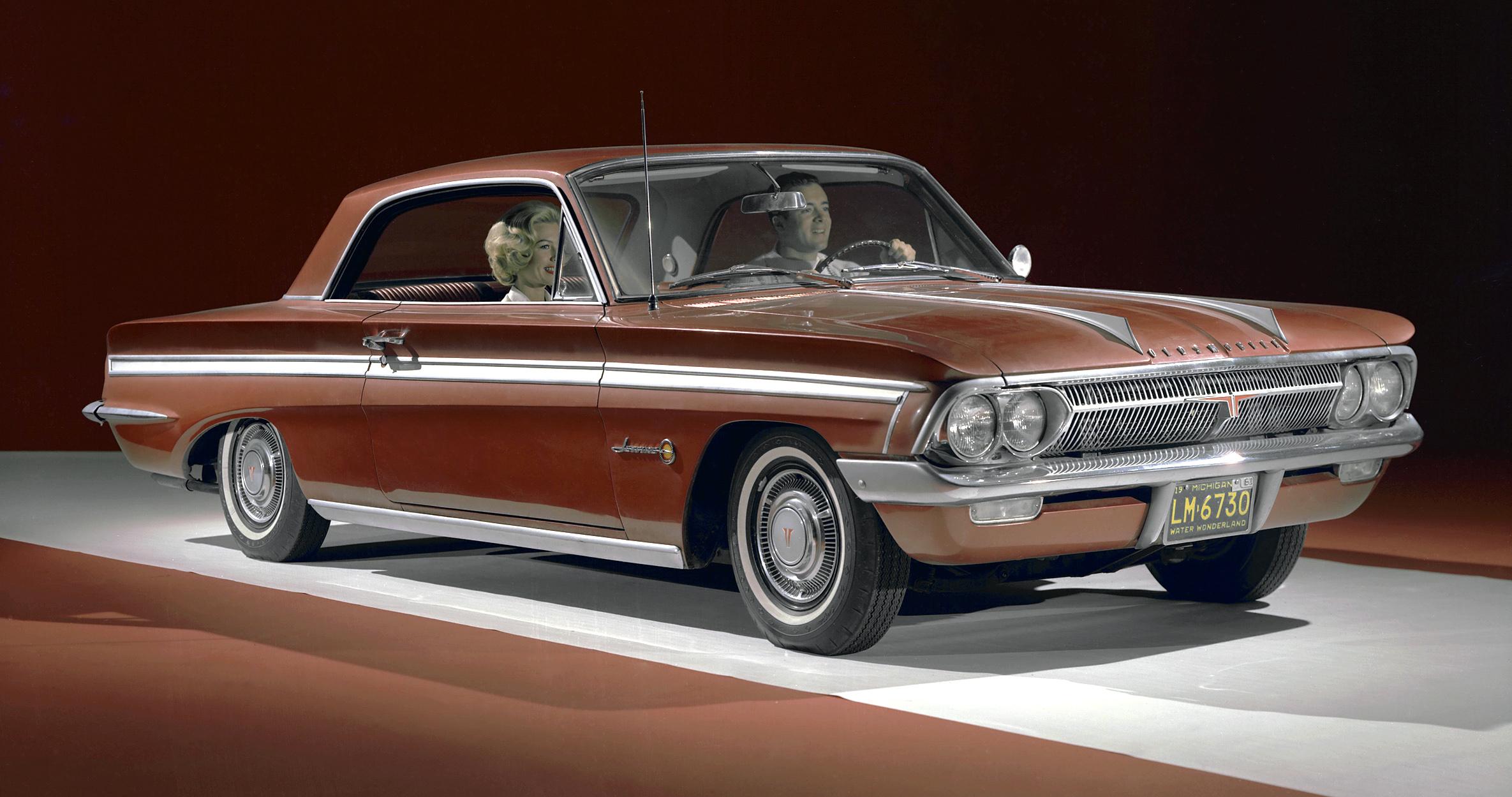 olds jetfire 1962 f85 reveal studio