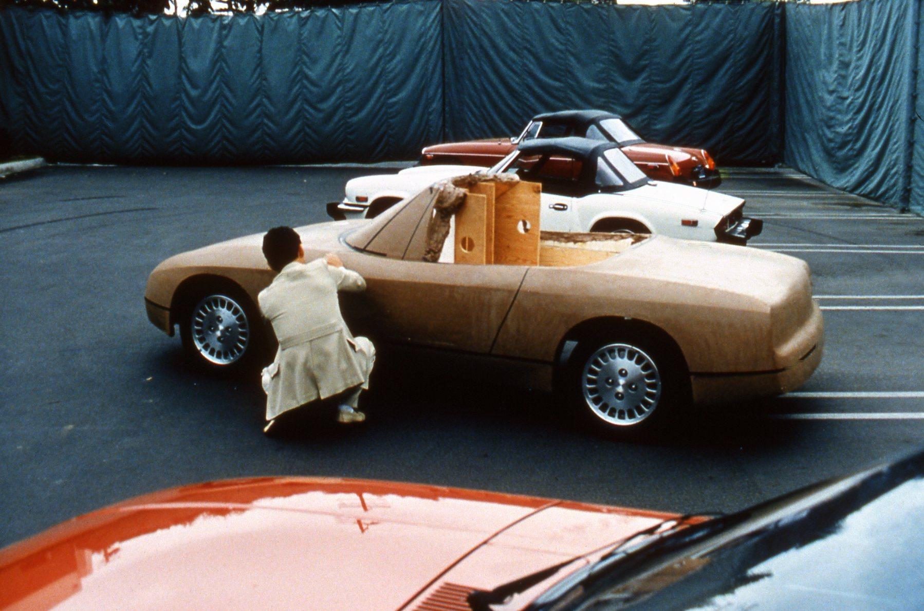 mazda miata mx5 clay triumph mg british roadster