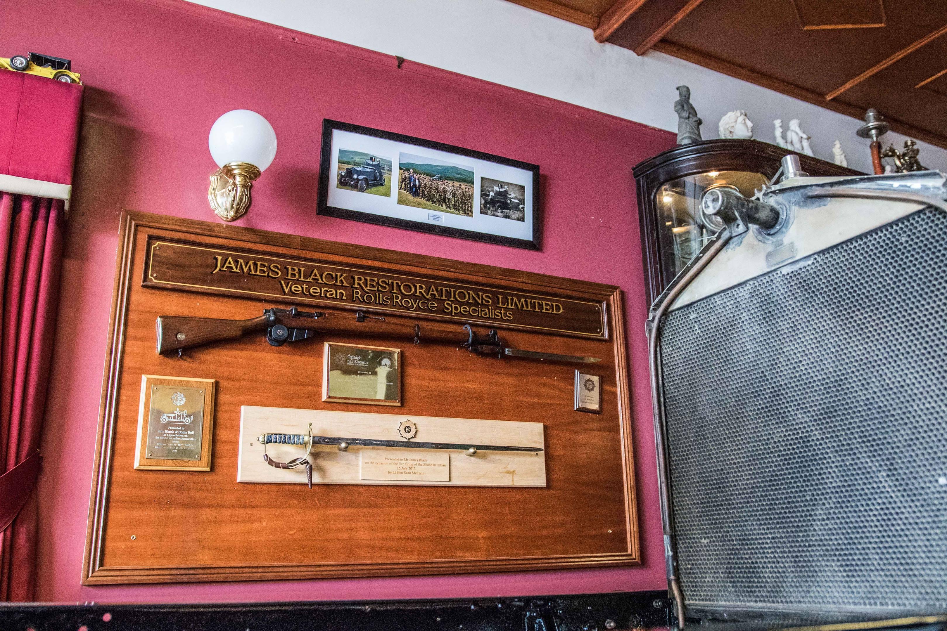 Curragh Museum