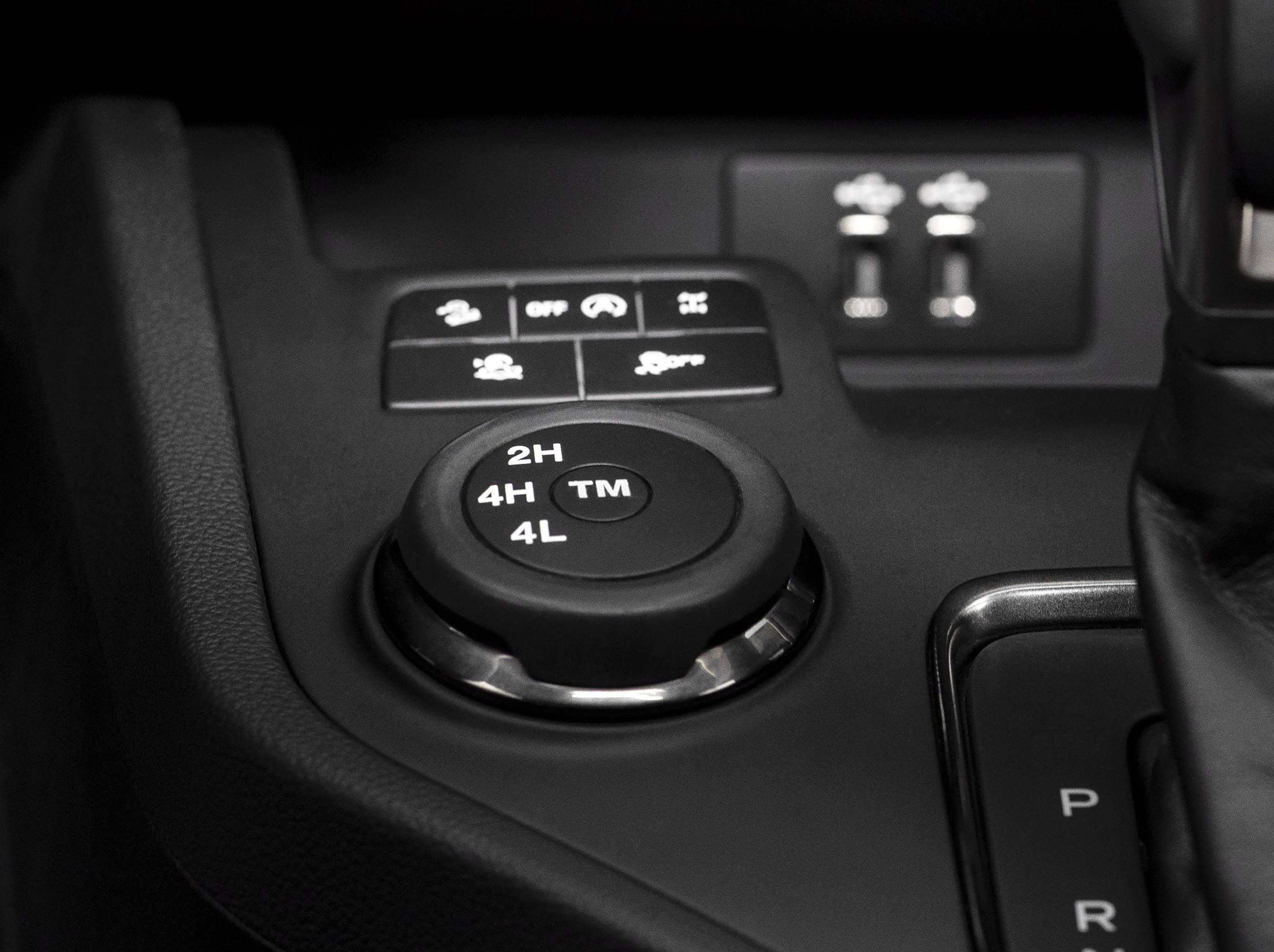 2019 Ford Ranger 4x4 nob