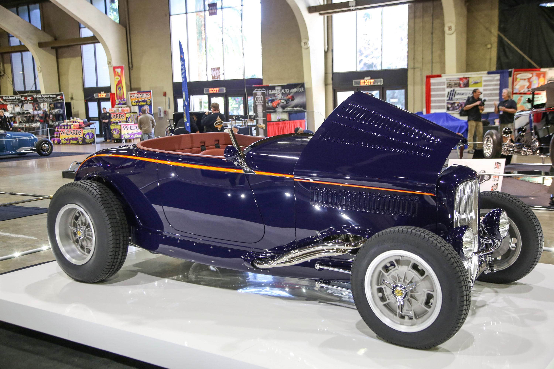 David Martin's '31 Ford Model A