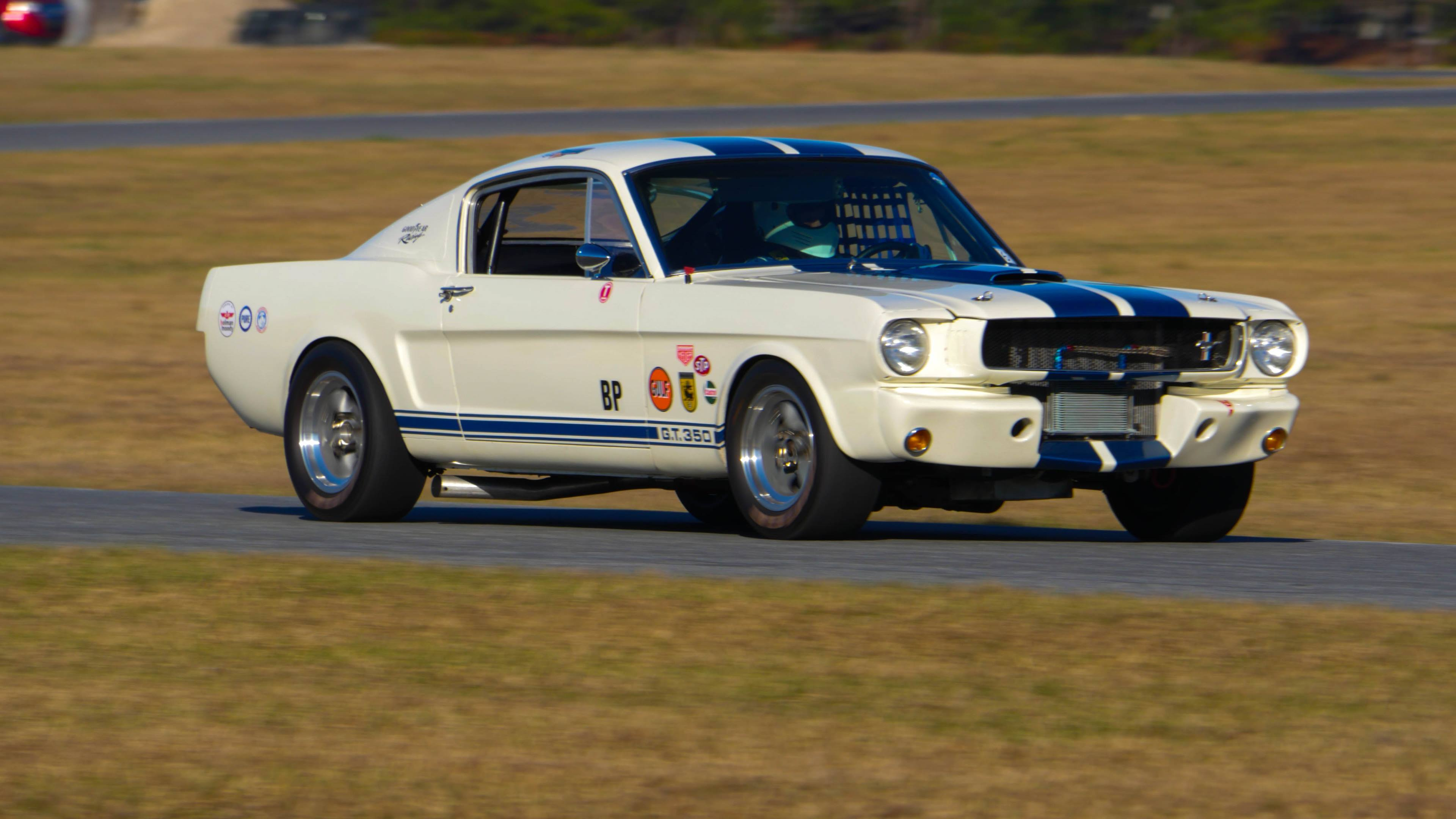 65 Shelby