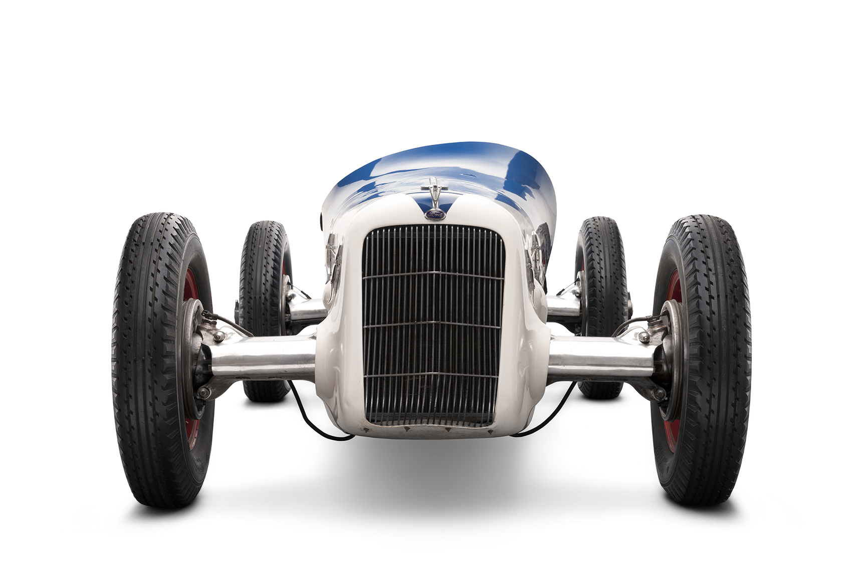 1935 Ford-Miller Special front