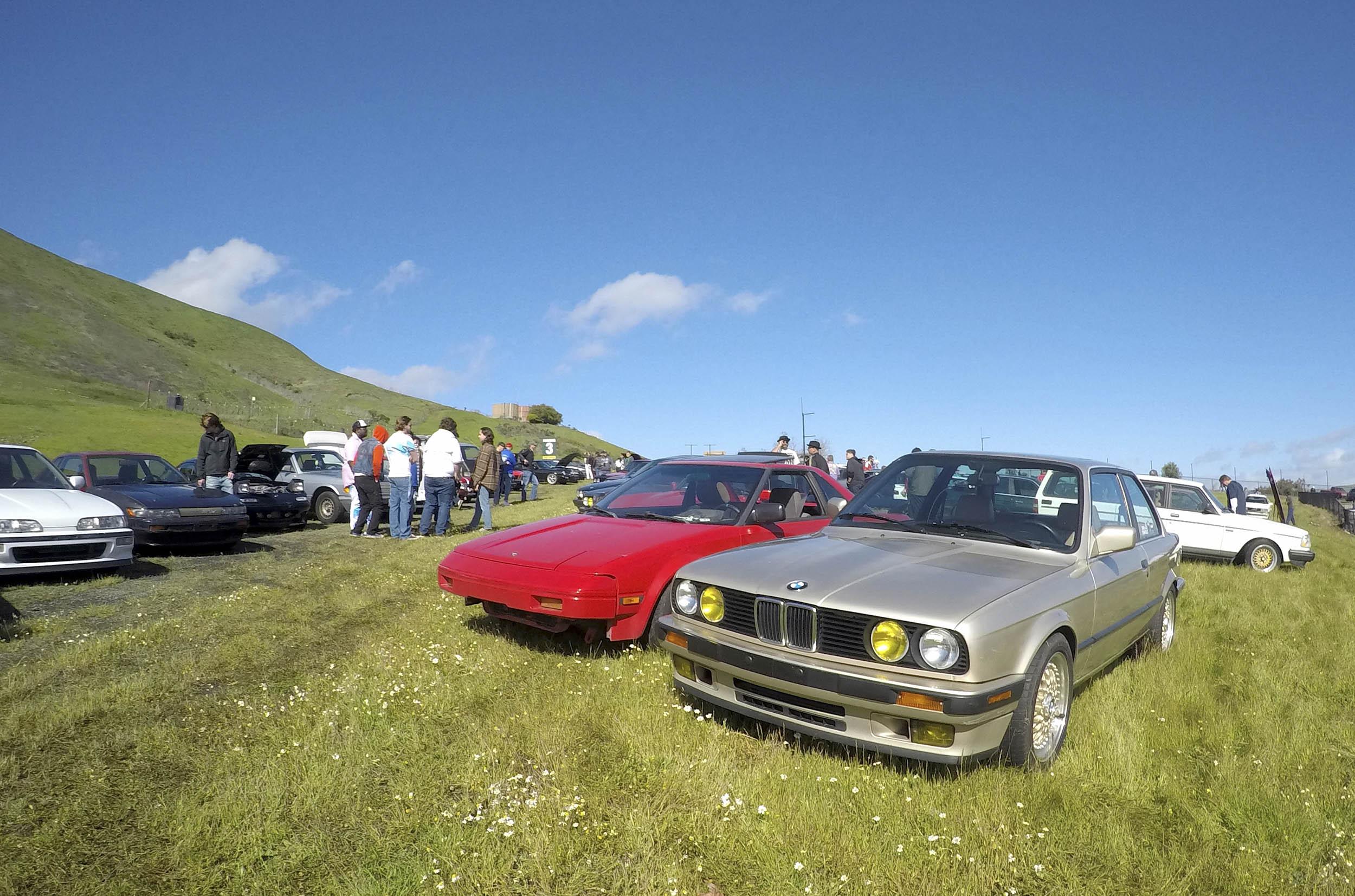 Radwood BMW