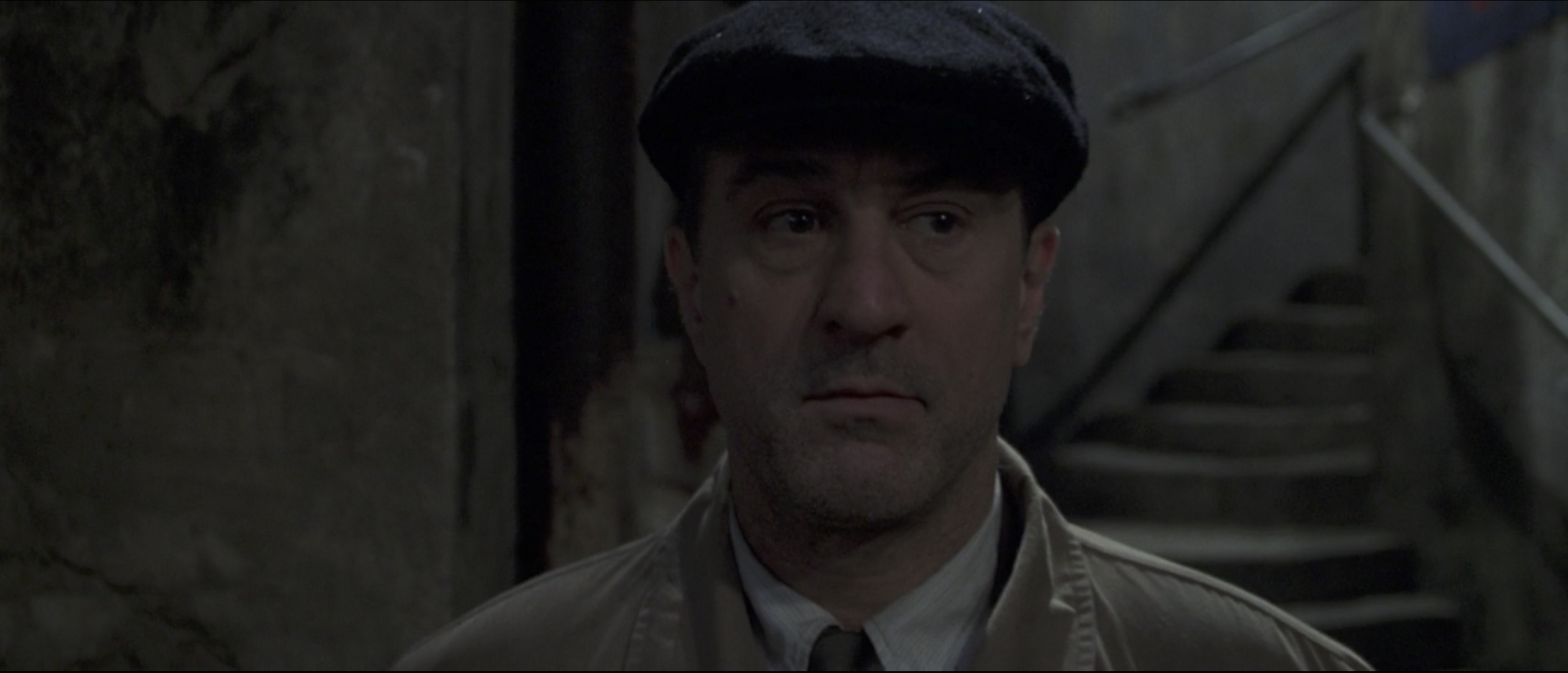 Ronin Robert De Niro