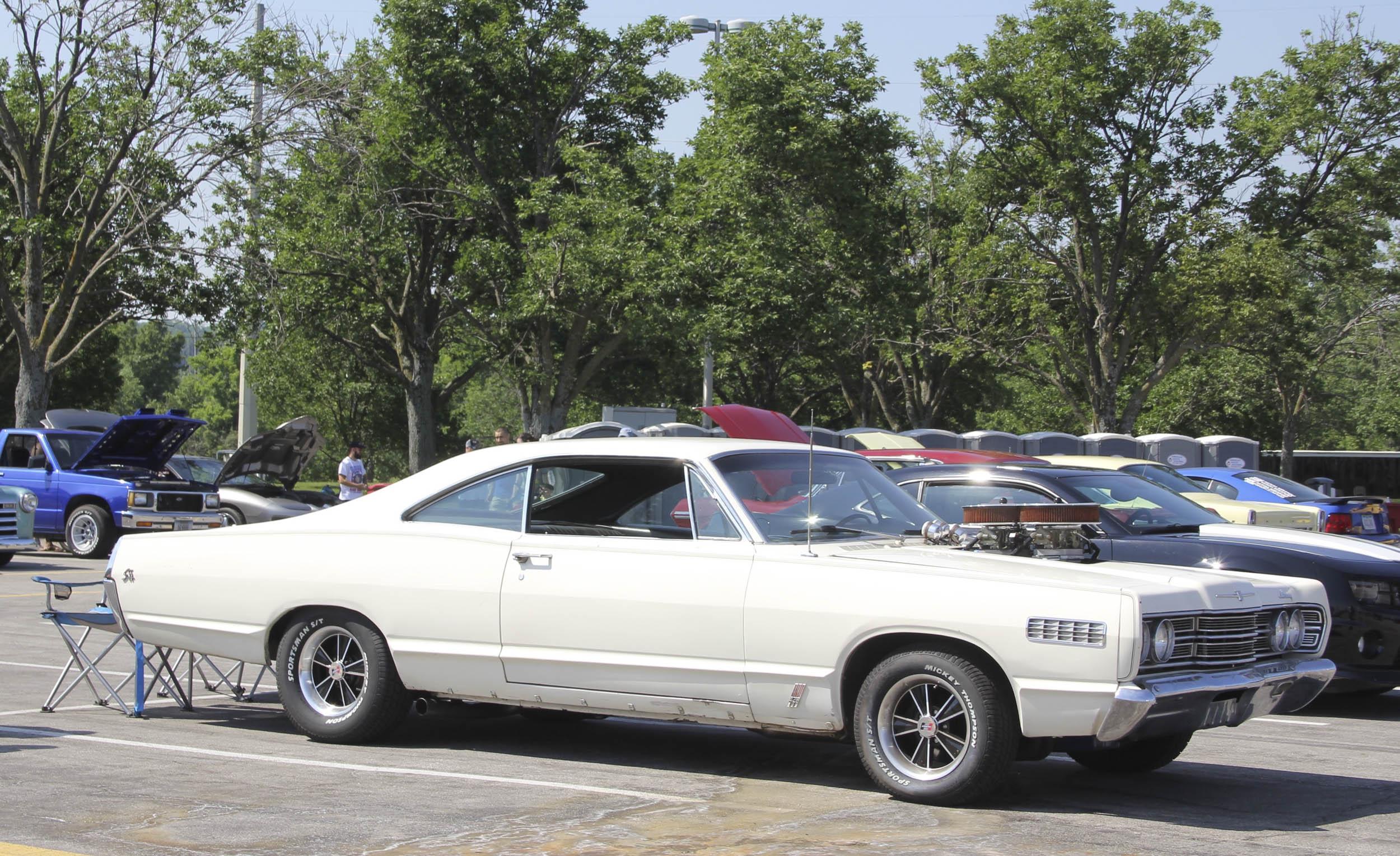 1967 Mercury Marauder