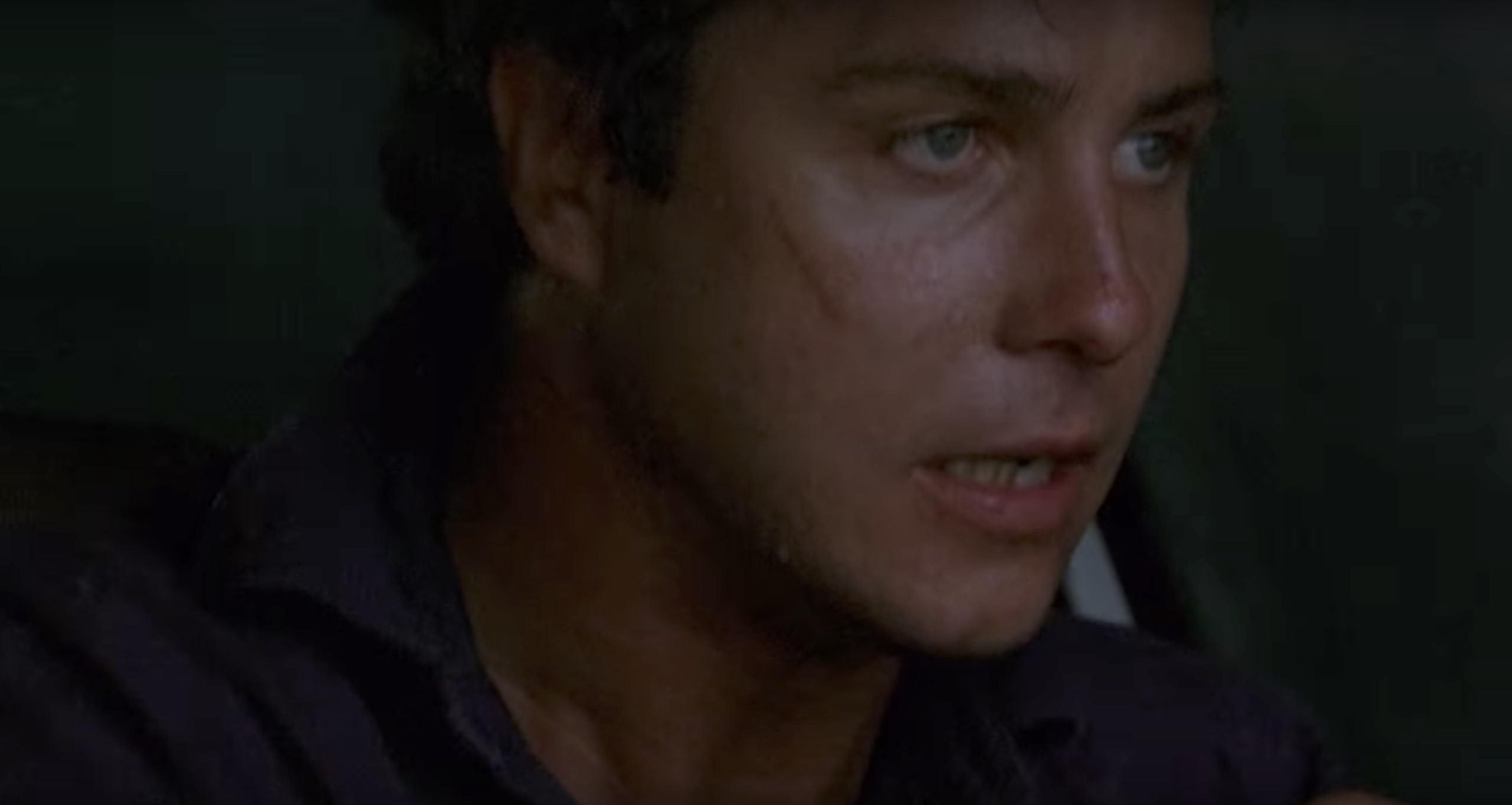 William L. Petersen in To Live and die in LA