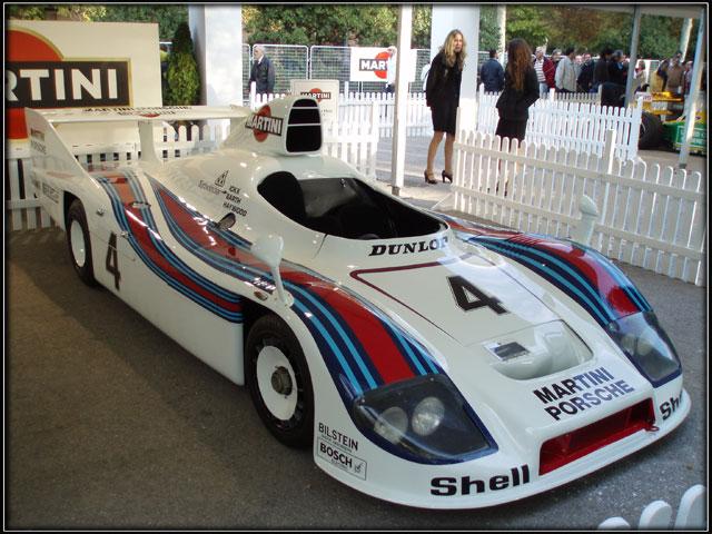 Porsche 936 Spider
