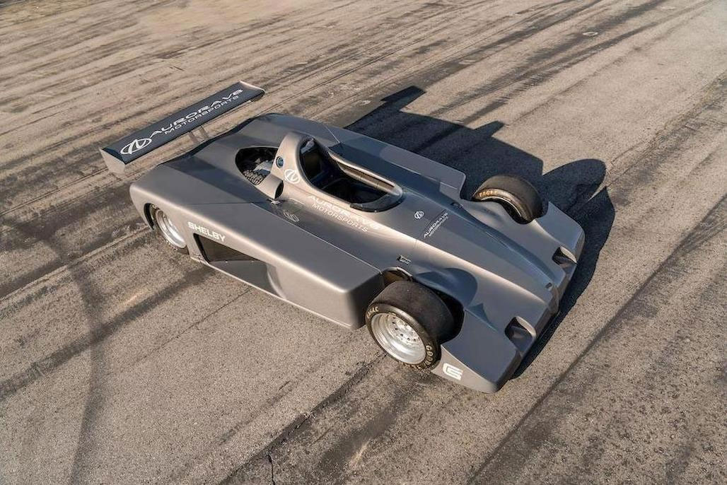 1997 Shelby Aurora V8 CAN-AM
