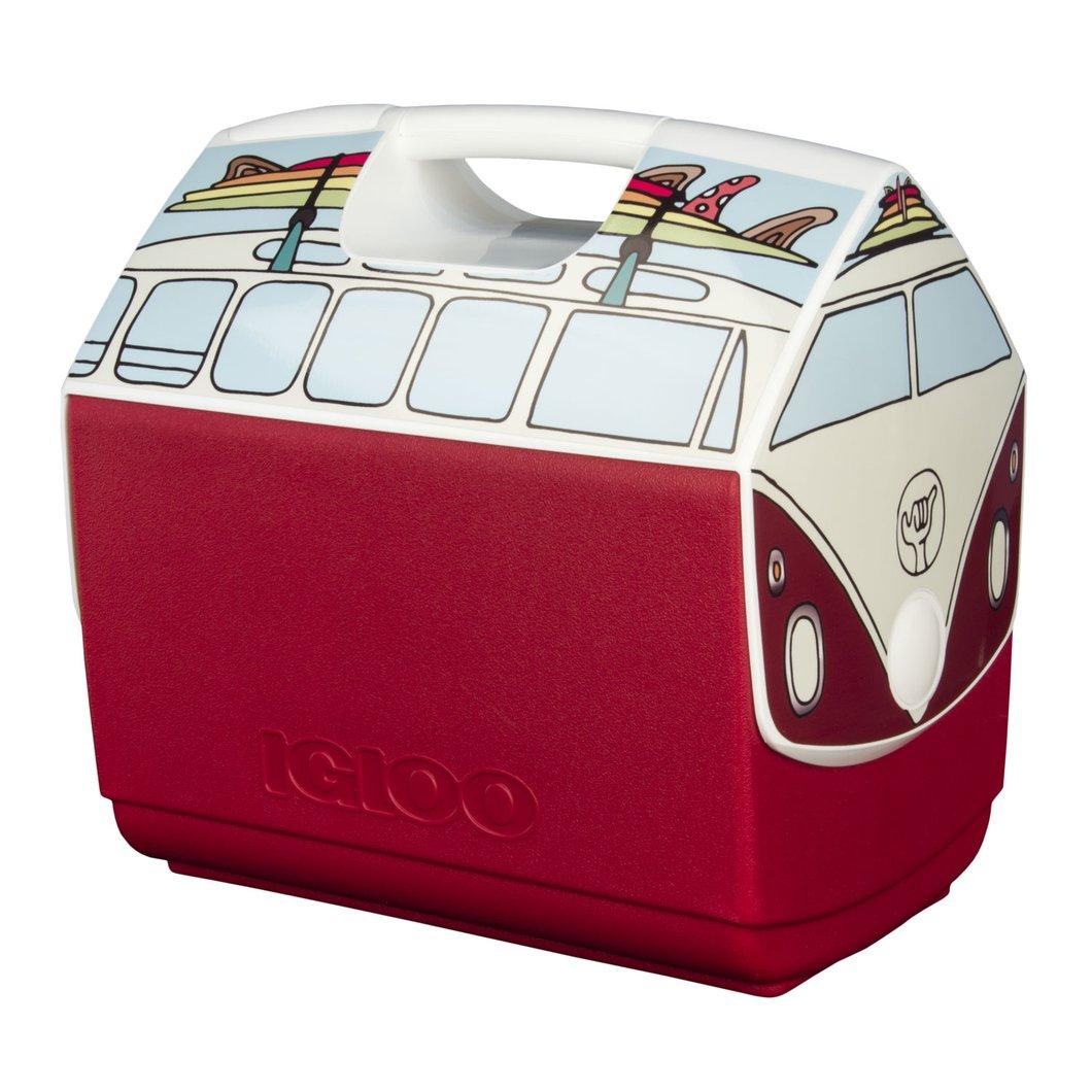 Igloo rad bus limited cooler