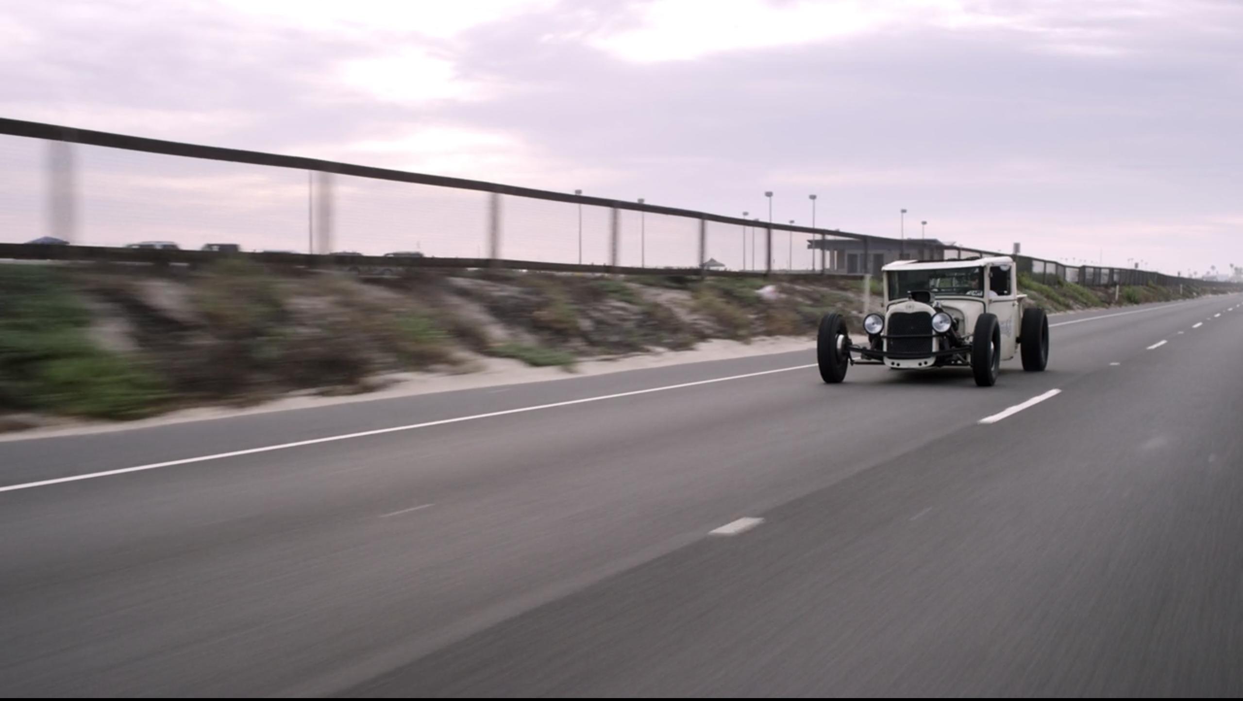 Netflix Fastest Car Ford Hot Rod