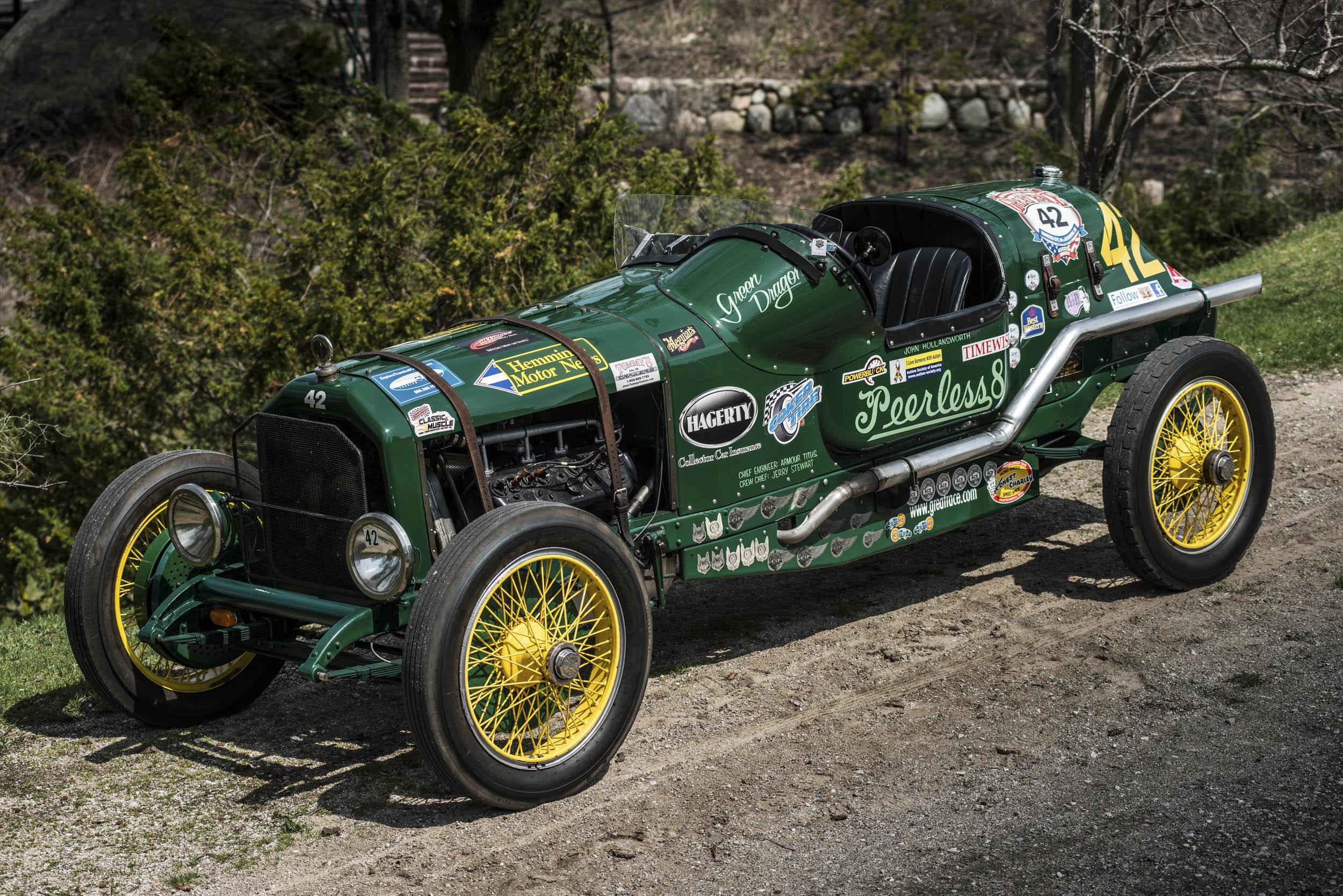green dragon auto