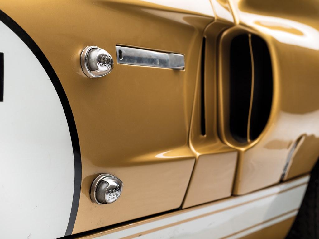 1966 ford gt40 door