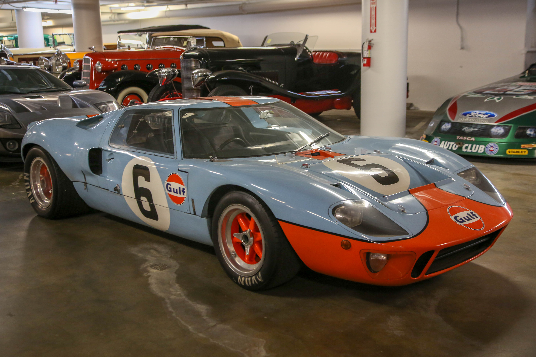 1968 ford gt40 mk1