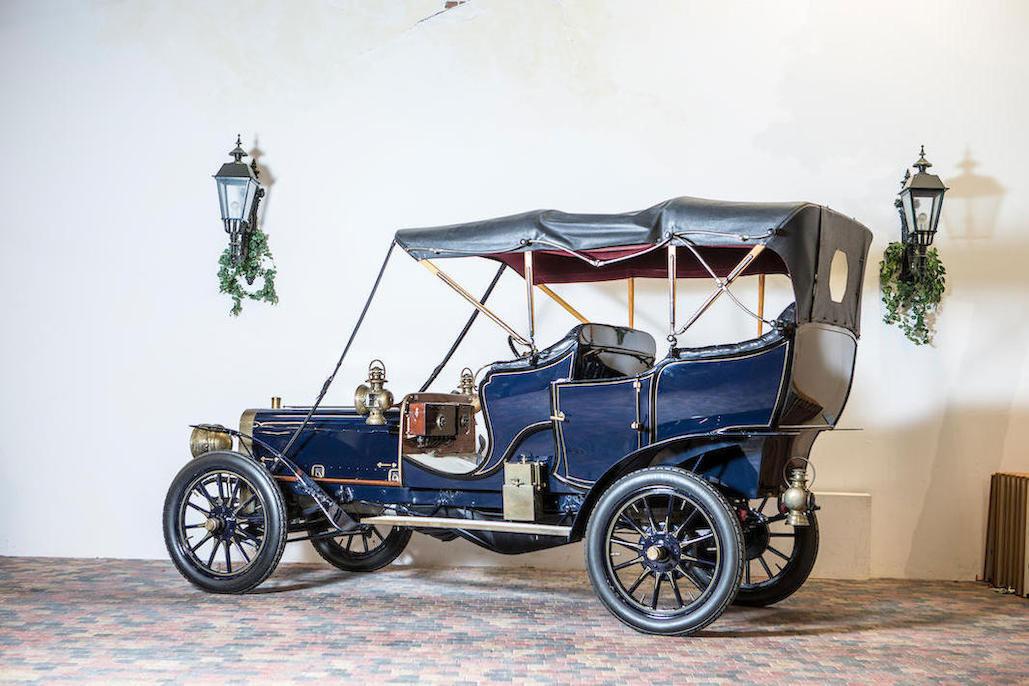 1906 Ford Model K Open Tourer