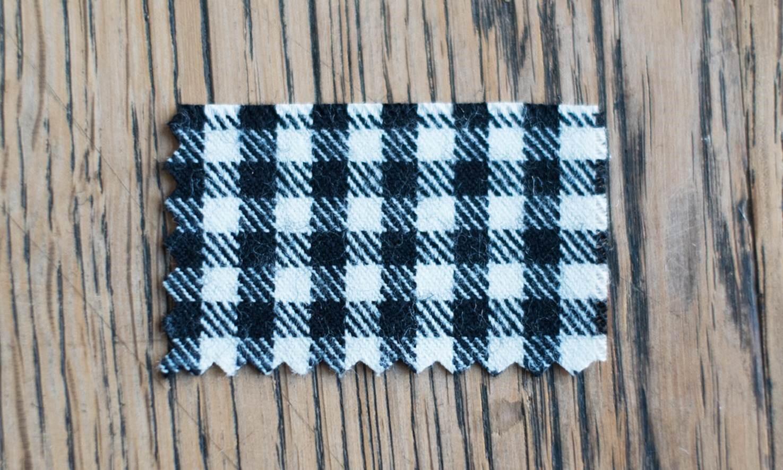 Papita fabric pattern