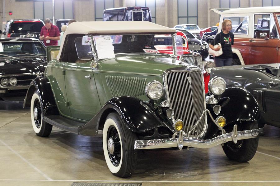 leake tulsa 2018 1934 ford roadster
