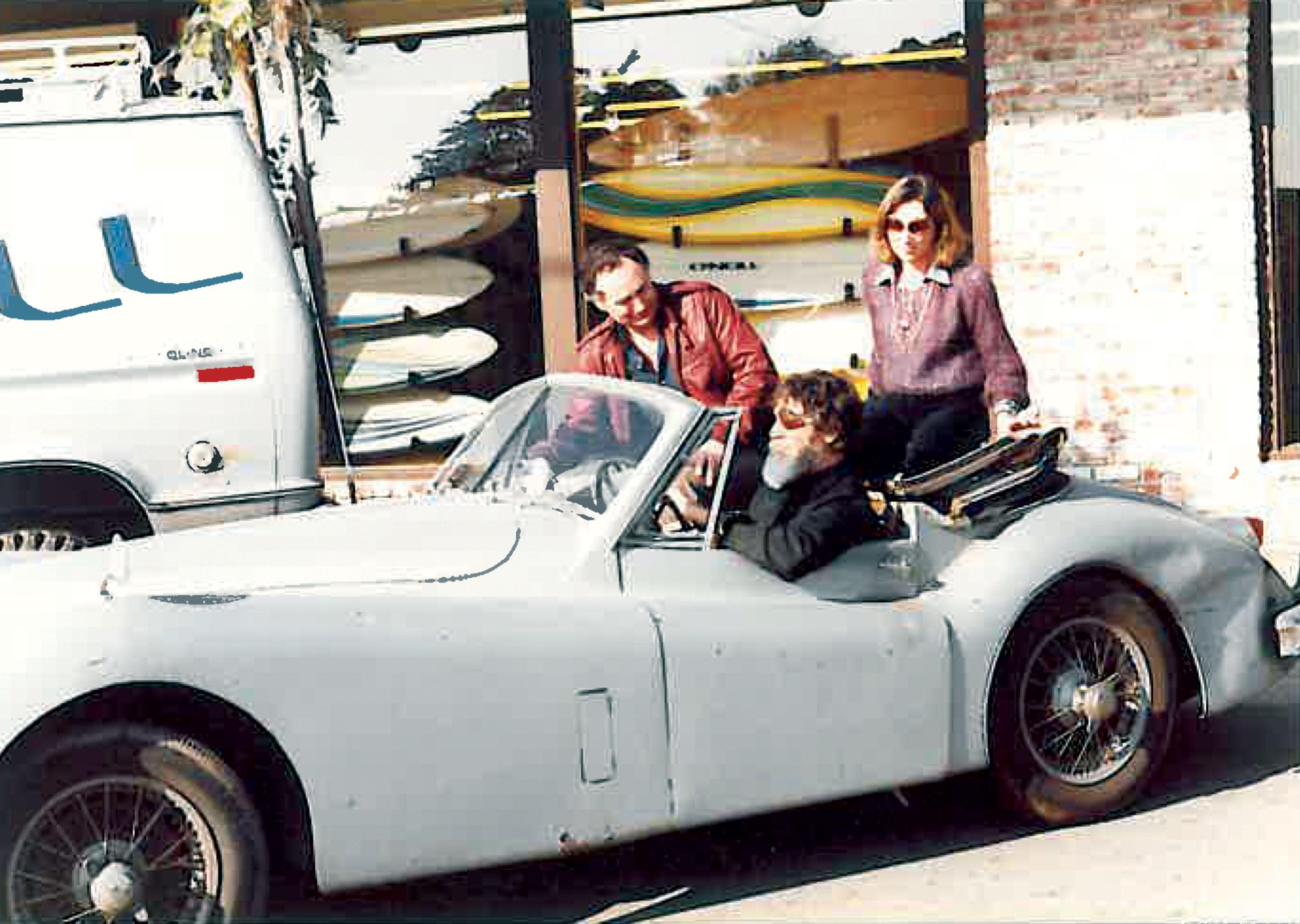 jack oneill jaguar surfboard blue xk140