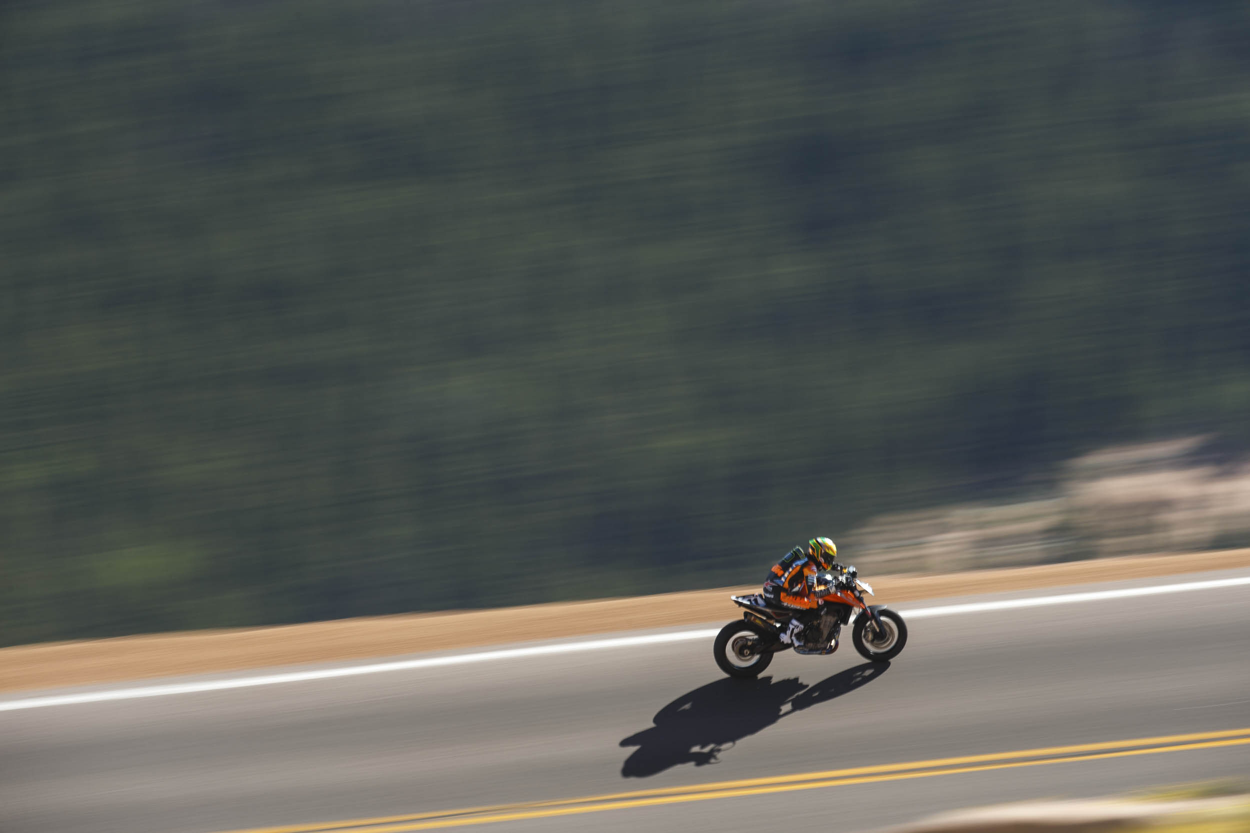 PPIHC motorcycle