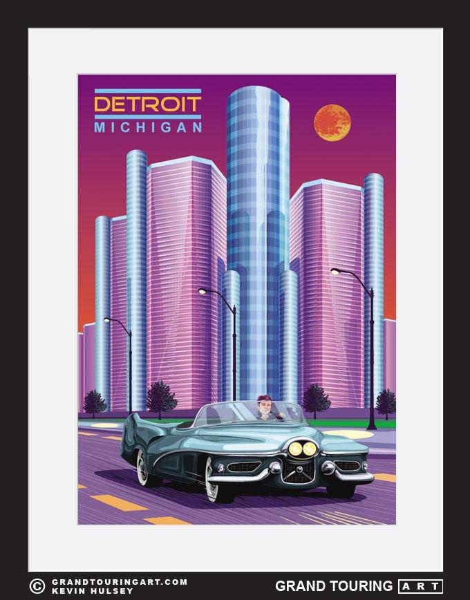Piotr Jędrzejuk Detroit Michigan