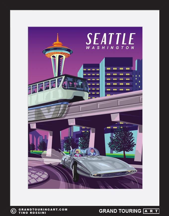 Piotr Jędrzejuk Seattle Washington