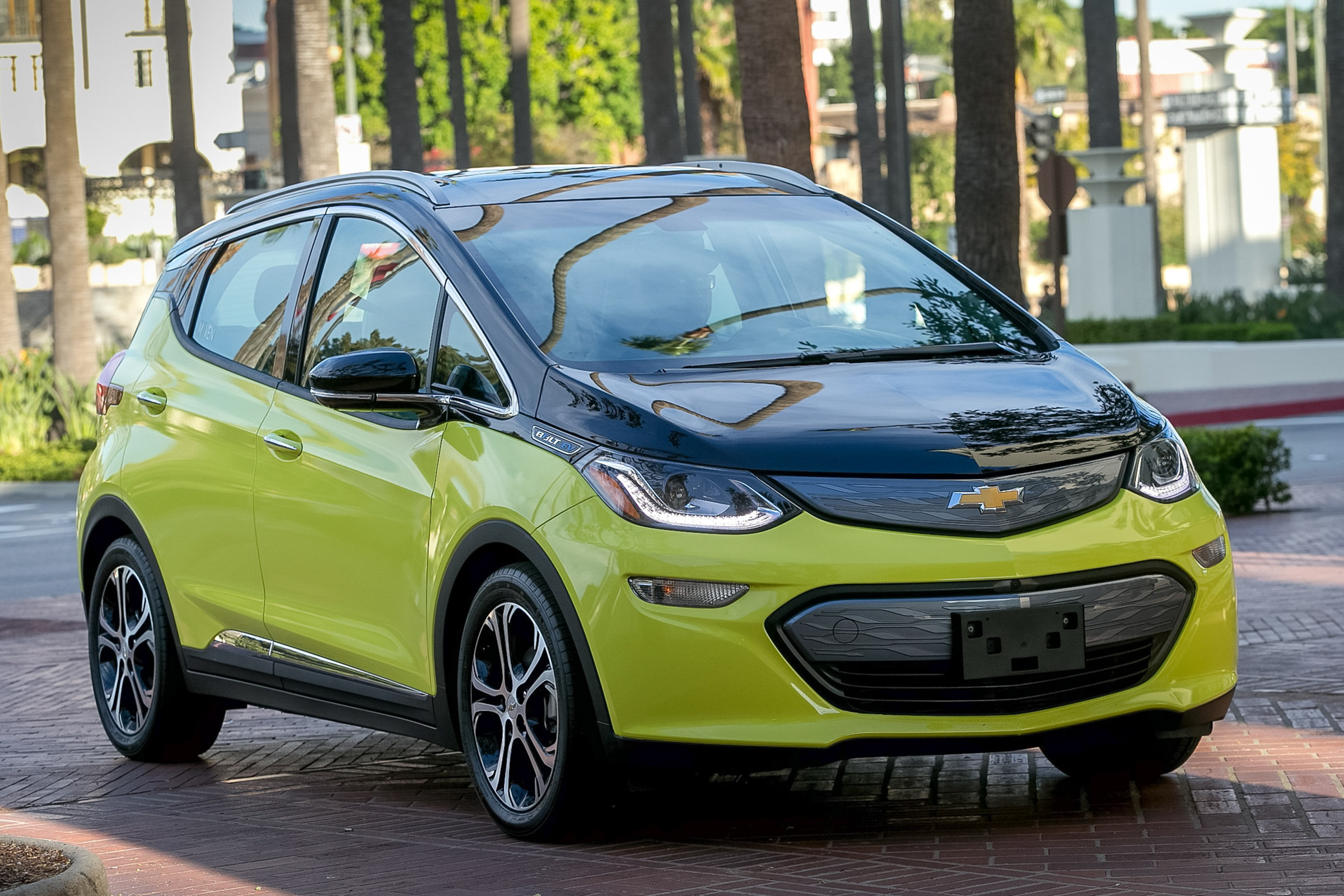 GM's Maven offers car-sharing services in 11 cities as of mid-2018.