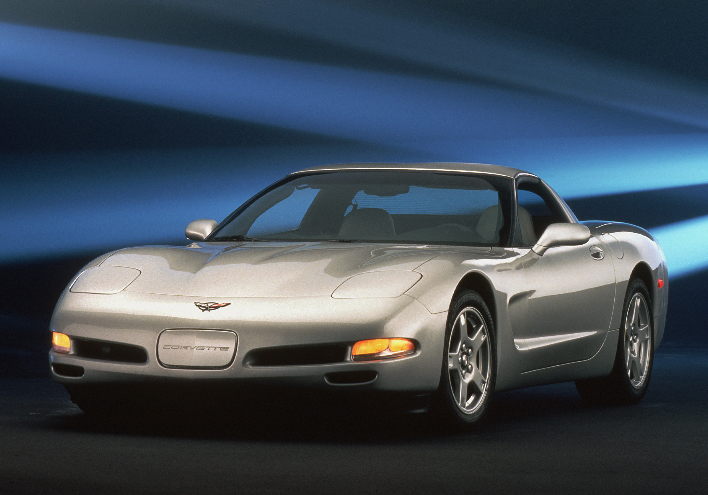 1997 Chevrolet Corvette