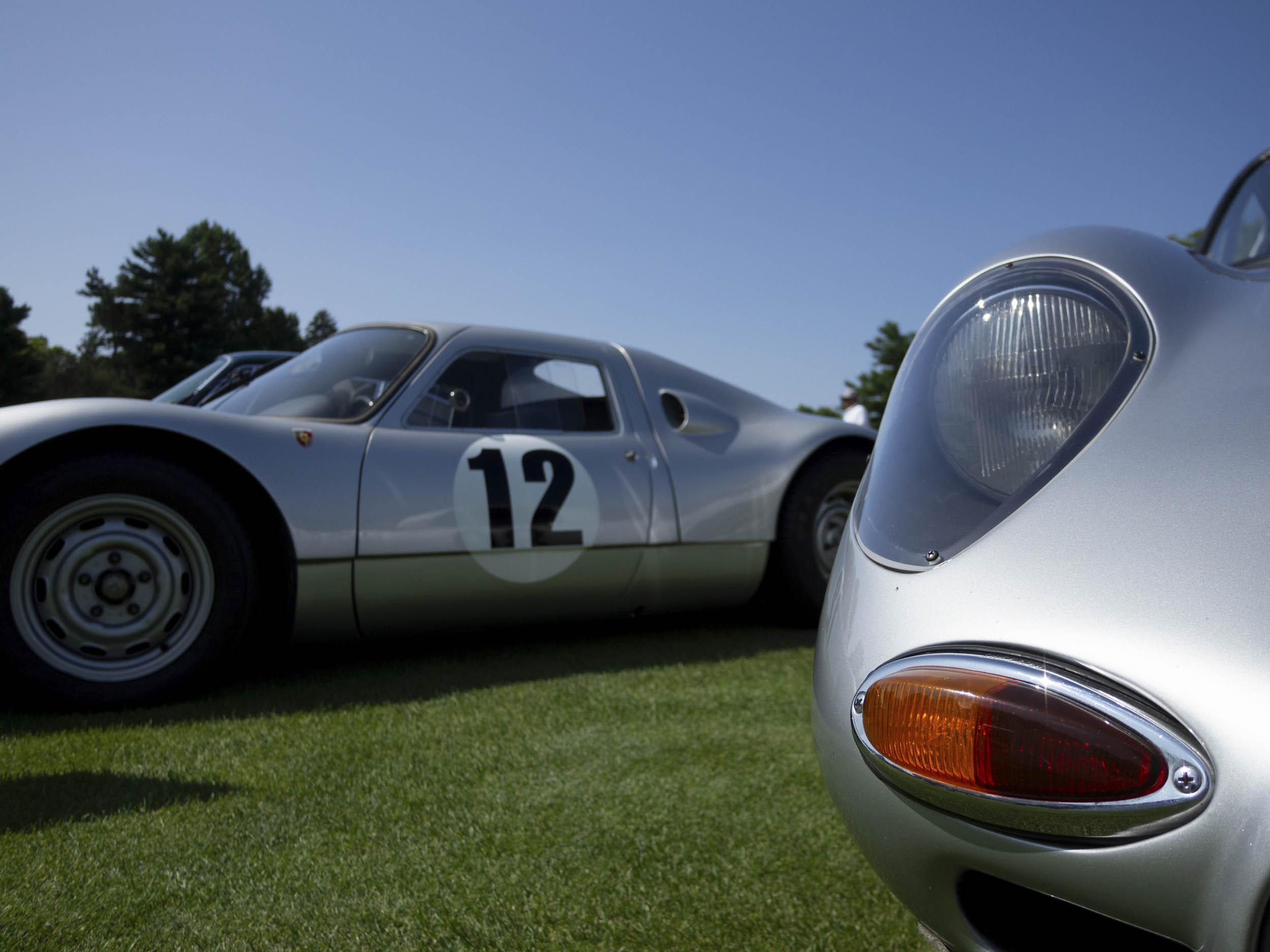 1964 Porsche 904 Carrera GT