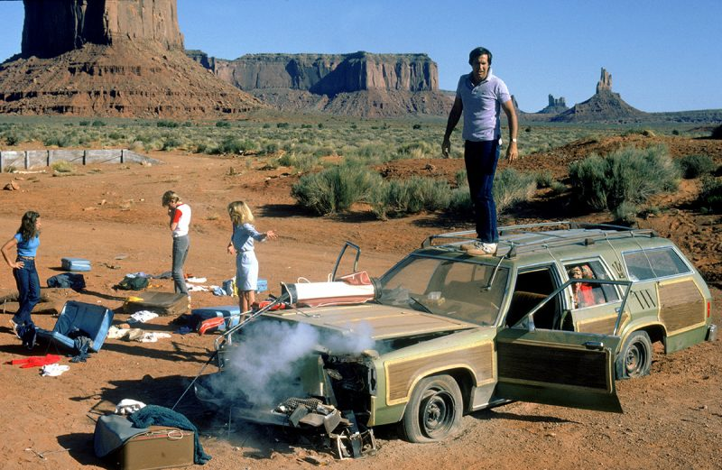 National Lampoon's Family Vacation