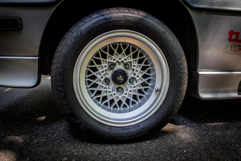 lotus esprit wheels