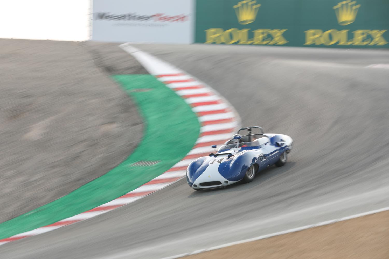rolex reunion blue white racer corkscrew