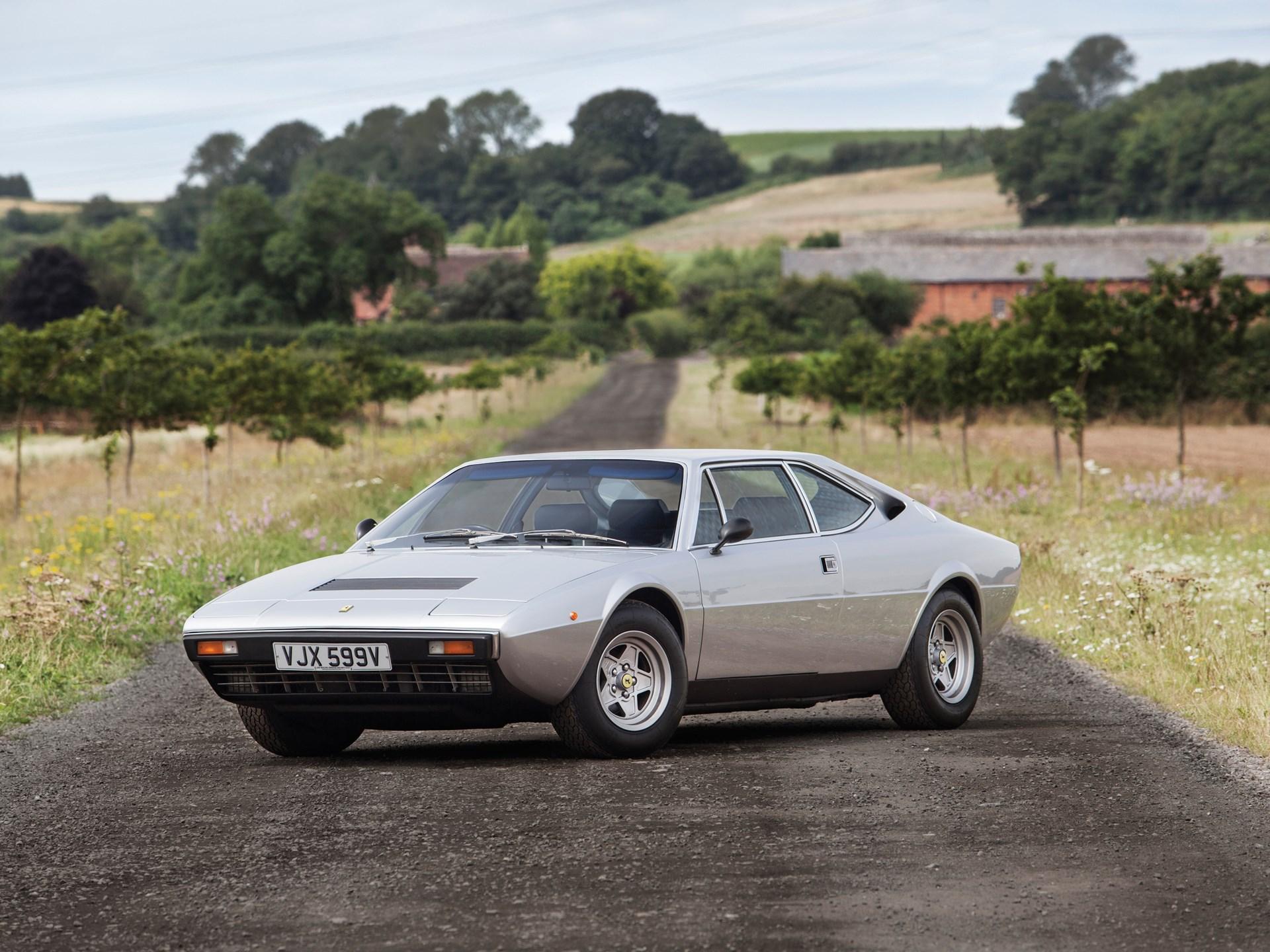 1979 Ferrari 308GT/4