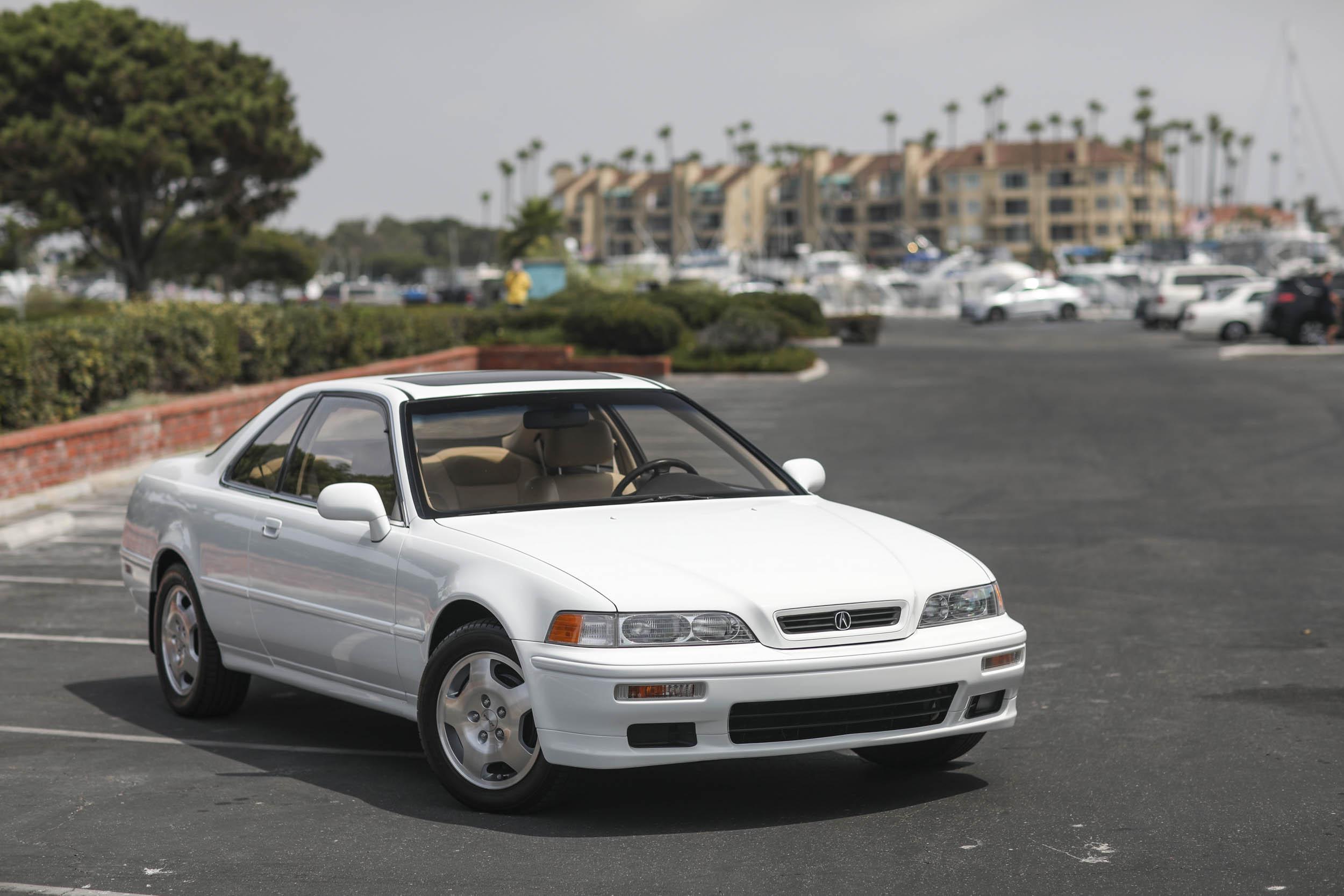 1994 Acura Legend LS