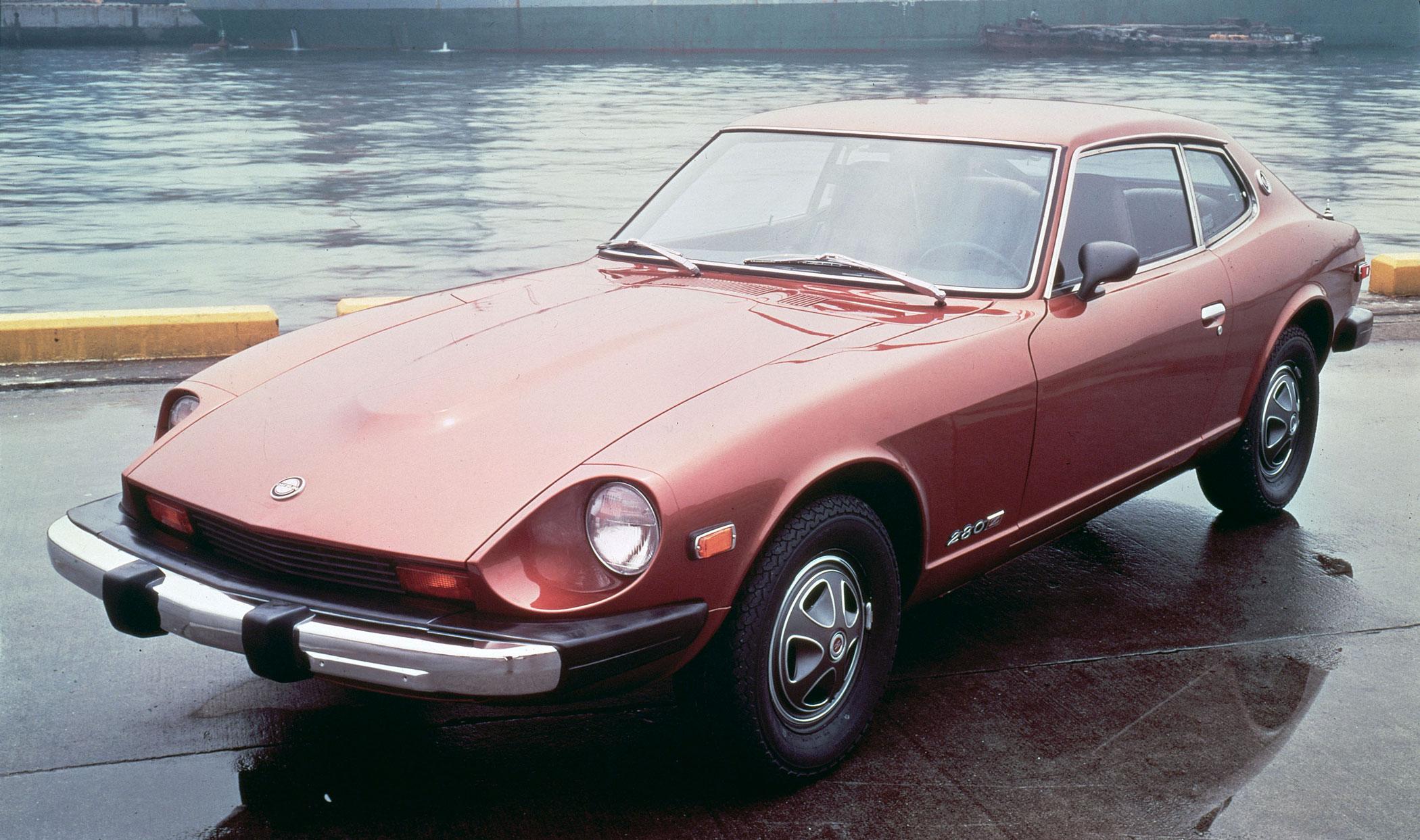 1975 Datsun 240Z