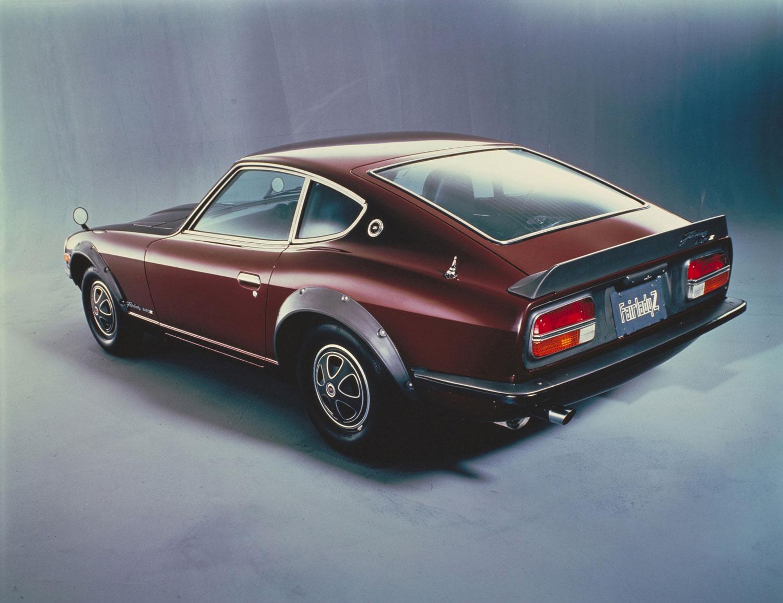 1971 Datsun Fairlady 240Z-G