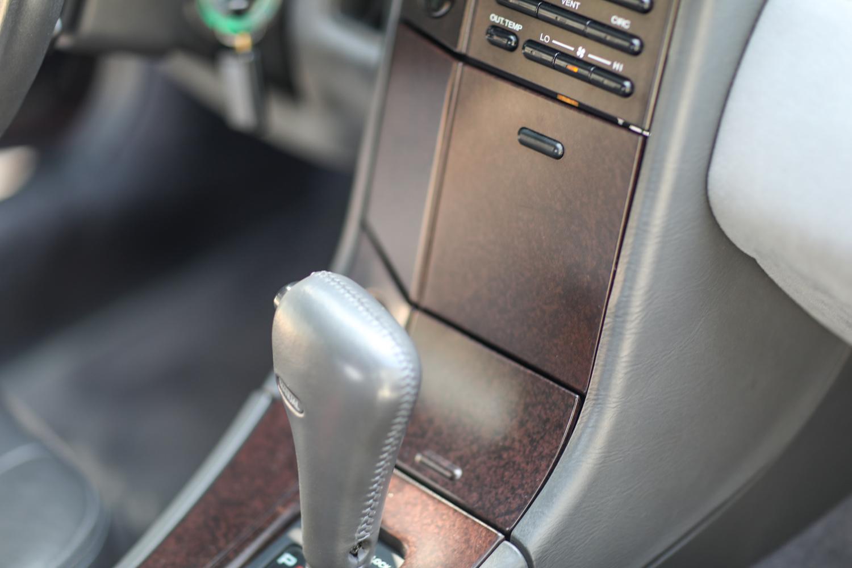 clarion builds 1992 subaru svx shifter