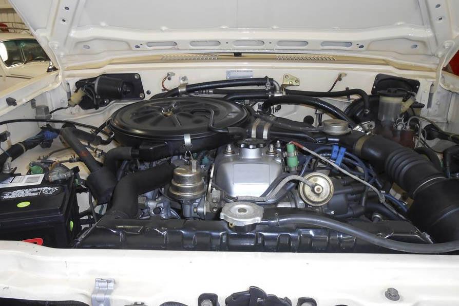 1983 Toyota SR5 4X4 Pickup