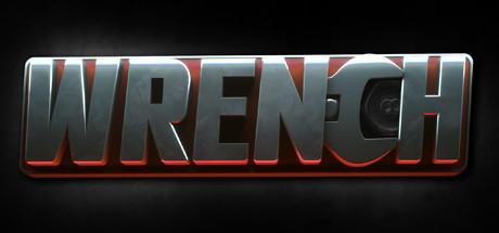 Wrench game logo